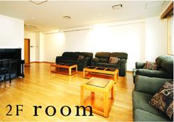 2階レンタルルーム写真